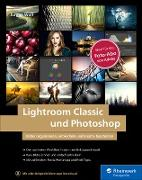 Cover-Bild zu Lightroom Classic und Photoshop (eBook)