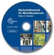 Cover-Bild zu Werkstofftechnik für Metallbauberufe
