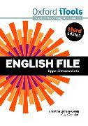 Cover-Bild zu English File third edition: Upper-intermediate: iTools