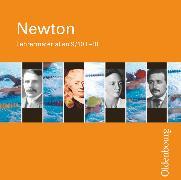 Cover-Bild zu Newton, Physik für Realschulen in Bayern, Band 9/10 - Ausgabe I-III, Lehrermaterialien auf CD-ROM