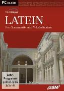 Cover-Bild zu Multilingua Latein - Der Grammatik- und Vokabeltrainer (CD-ROM)