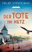 Cover-Bild zu Der Tote im Netz (eBook) von Scheunemann, Frauke