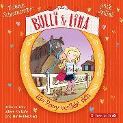 Cover-Bild zu Ein Pony verliebt sich (Audio Download) von Szillat, Antje