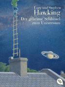 Cover-Bild zu Der geheime Schlüssel zum Universum