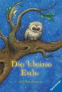 Cover-Bild zu Die kleine Eule