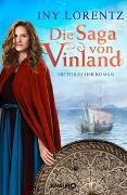 Cover-Bild zu Die Saga von Vinland