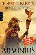 Cover-Bild zu Arminius: Der blutige Verrat