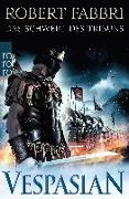 Cover-Bild zu Vespasian: Das Schwert des Tribuns