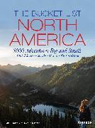 Cover-Bild zu The Bucket List: North America