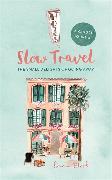 Cover-Bild zu Slow Travel Journal