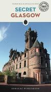 Cover-Bild zu Secret Glasgow