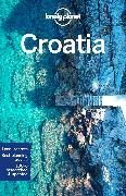 Cover-Bild zu Lonely Planet Croatia