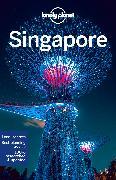 Cover-Bild zu Lonely Planet Singapore