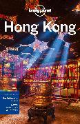 Cover-Bild zu Lonely Planet Hong Kong
