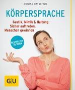 Cover-Bild zu Körpersprache von Matschnig, Monika