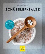 Cover-Bild zu Schüßler-Salze von Heepen, Günther H.