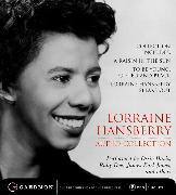 Cover-Bild zu Lorraine Hansberry Audio Collection CD von Hansberry, Lorraine