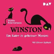Cover-Bild zu Scheunemann, Frauke: Winston (Audio Download)