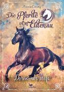 Cover-Bild zu Die Pferde von Eldenau - Donnernde Hufe von Czerny, Theresa