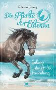 Cover-Bild zu Die Pferde von Eldenau - Galopp durch die Brandung von Czerny, Theresa