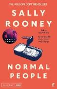 Cover-Bild zu Normal People von Rooney, Sally