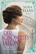 Cover-Bild zu Der Schönheitssalon 1 von Elias, Nora