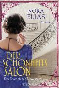 Cover-Bild zu Der Schönheitssalon 2 von Elias, Nora