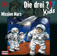 Cover-Bild zu Mission Mars