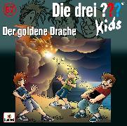 Cover-Bild zu Der goldene Drache
