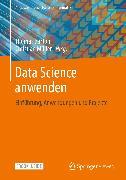 Cover-Bild zu Data Science anwenden (eBook) von Müller, Christian (Hrsg.)