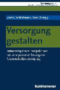 Cover-Bild zu Versorgung gestalten (eBook) von Nass, Elmar (Beitr.)