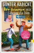 Cover-Bild zu Wo kommen wir denn da hin von Habicht, Günter