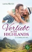Cover-Bild zu Verliebt in den Highlands von Bordoli, Ladina