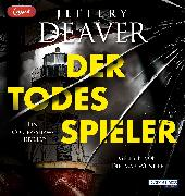 Cover-Bild zu Der Todesspieler von Deaver, Jeffery