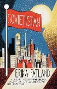 Cover-Bild zu Sovietistan (eBook) von Fatland, Erika