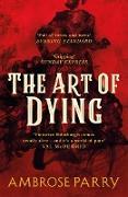 Cover-Bild zu Art of Dying (eBook) von Parry, Ambrose