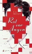 Cover-Bild zu Rot vor Augen (eBook) von Meruane, Lina