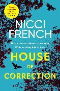 Cover-Bild zu House of Correction von French, Nicci