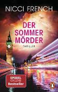 Cover-Bild zu Der Sommermörder von French, Nicci