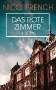 Cover-Bild zu Das rote Zimmer (eBook) von French, Nicci