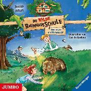 Cover-Bild zu Die wilde Baumhausschule. Nachsitzen um Mitternacht (Audio Download) von Allert, Judith
