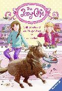 Cover-Bild zu Das Pony-Café, Band 2: Chili, Schote und jede Menge Chaos (eBook) von Allert, Judith