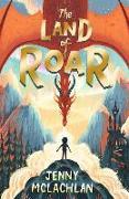 Cover-Bild zu The Land of Roar von McLachlan, Jenny