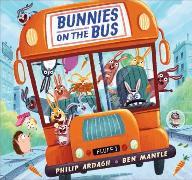 Cover-Bild zu Bunnies on the Bus von Ardagh, Philip
