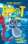 Cover-Bild zu BOOT: The Rusty Rescue (eBook) von Hegarty, Shane