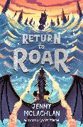 Cover-Bild zu Return to Roar von McLachlan, Jenny