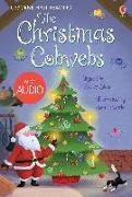 Cover-Bild zu The Christmas Cobwebs (eBook) von Sims, Lesley
