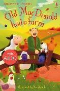 Cover-Bild zu Old MacDonald Had a Farm (eBook) von Usborne