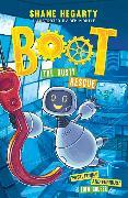 Cover-Bild zu BOOT: The Rusty Rescue von Hegarty, Shane