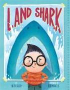 Cover-Bild zu Land Shark (eBook) von Mantle, Ben
